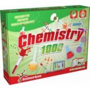 Laboratorul de chimie - 80 experimente