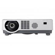 NEC P502HL-2 - Projector DLP - 3D - 5000 lumens ANSI - 16:9 - LAN