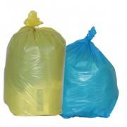 Atoutcontenant Sacs à déchets de couleur