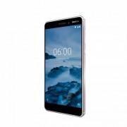 Nokia Smartfon Nokia 6.1 Dual SIM biała TA-1043