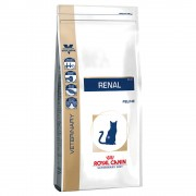 Royal Canin Renal RF 23 Veterinary Diet - 4 kg