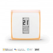Termostat Netatmo, WiFi, Smart, Wireless