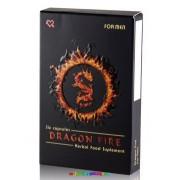 Dragon FIRE for Men, 6 db gyógynövény kapszula potencia növelésre, közepes erősségű, mellékhatások nélkül