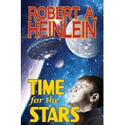 Time for the Stars, Paperback/Robert a. Heinlein