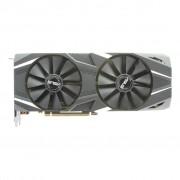 Asus Dual GeForce RTX 2080 Ti, DUAL-RTX2080TI-11G (90YV0C43-M0NM00)negro