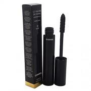 Chanel Le volume de waterproof mascara # 10 noir