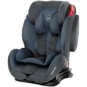 Scaun auto cu Isofix Salsa Pro - Coto Baby - Melange Albastru