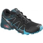 Salomon Speedcross Vario 2 GTX Running Shoes For Men(Black)
