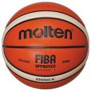 Баскетболна топка BGG6X, MOLTEN, 4905741832506