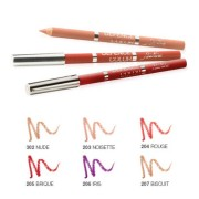 Bionike Defence Color Lip Design Matita Labbra 204 Rouge