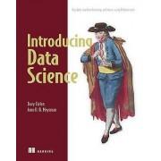 Introducing Data Science by David Cielen & Arno D. B. Meysman
