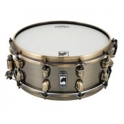 "Mapex 14""""x5,5"""" Brass Cat Snare Drum"