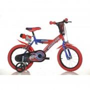 Dino Bikes Bicicleta 143 G Spiderman