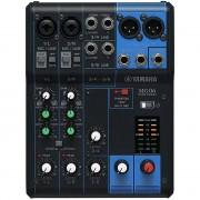 Yamaha Mixer Mg06