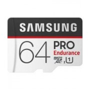 Samsung PRO Endurance 64GB Micro-SD Geheugenkaart 10 UHS-I U1