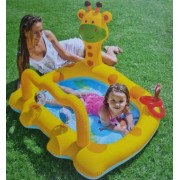 Piscina gonflabila Baby Pool 57105NP