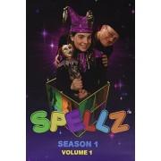 MMS Spellz - Season One - Volume One (Featuring Jay Sankey) by GAPC Entertainment - DVD