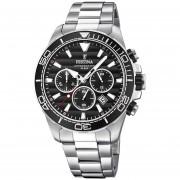 Reloj F20361/4 Plateado Festina Hombre Prestige Festina