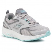 Chaussures SKECHERS - Go Run Consistent 128075/GYTQ Gray/Turquoise