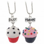 Set Lantisoare BFF BEST Friend Friends Briose