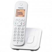 Panasonic Teléfono inalámbrico digital Panasonic KX-TGC210 Blanco