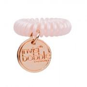 InvisiboBBle The Traceless Hair Ring gumice za kosu sa dodatkom 1 kom nijansa Pink Heroes