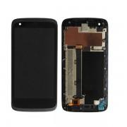 Display Cu Touchscreen si Rama HTC Desire 526 Negru