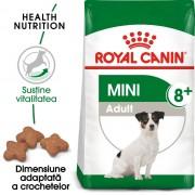 Royal Canin Mini Adult 8+, 8 kg
