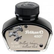 Cerneala 4001 Pelikan negru 62.5 ml