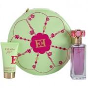 Escada Joyful lote de regalo III eau de parfum 75 ml + leche corporal 50 ml + bolsa para cosméticos