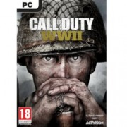 Call of Duty: WWII, за PC