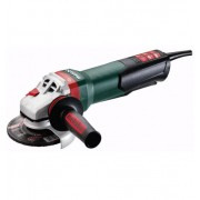 Ъглошлайф WEV 17-125 QUICK METABO 600516000