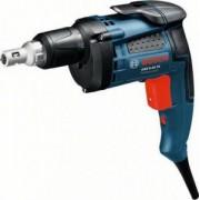 Bosch Professional GSR 6-45 TE Vezetékes fúró-csavarozó 701W 220V