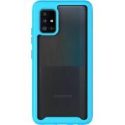 SaharaCase - Grip Series Case for Samsung Galaxy A51 5G - Aqua