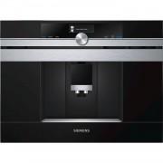 Siemens CT636LES6 volautomatische espressomachines - Roestvrijstaal