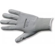 Berner Handschoenen B Grip Polyurethaan Wit Maat 8 / M