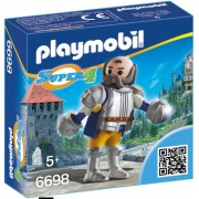 Super 4 gardian regal Playmobil