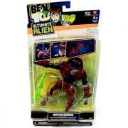 Bandai Ben 10 Water Hazard 6 Articulated Alien Figure 27834