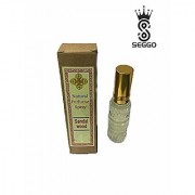 SEGGO 30ml Sandal Wood Fragrance Oil 100 Pure and Natural Perfume Oil (Made By Tibetan)