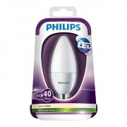 Sijalica LED Philips, E14, 6W (40W) ,PS531, toplo bela