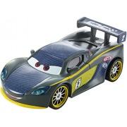 Disney Cars Carbon Racers Lewis Ham, Multi Color