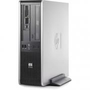 HP Compaq DC7900 SFF - Core2Duo E8400 - 8GB - 2000GB - DVD - HDMI