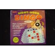 Sight-word Bingo Level 2