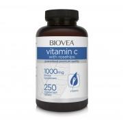 VITAMINA C cu măcese 1000 mg 250 Tablete