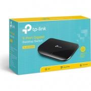 Switch TP-Link TL-SG1005D, 5 porturi Gigabit, Desktop, plastic