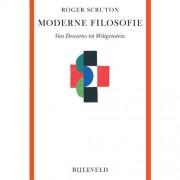 Moderne filosofie - Roger Scruton