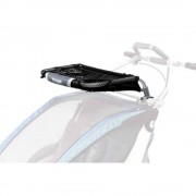 Thule Accesorios Thule Chariot Cargo Rack Double