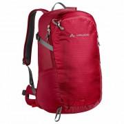 Vaude Trek & Trail Wizard 18+4 Rugzak 46 cm indian red