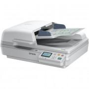 Epson DS-7500N scanner síkágyas DADF+LCD (A4)