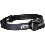 Petzl Tikkina Black 2019 Pannlampor till hjälmar